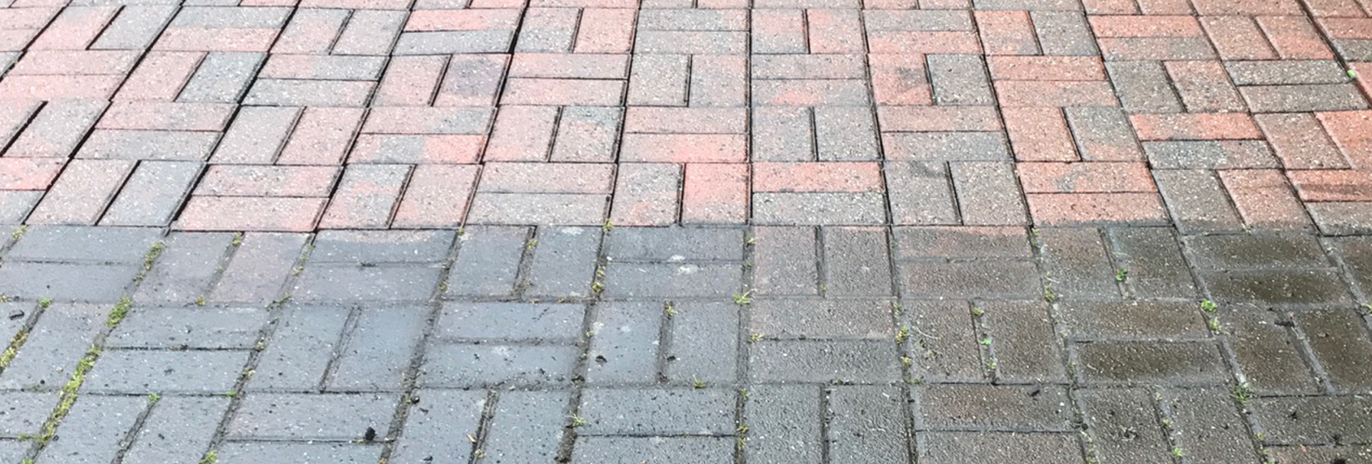 grimsby block paving and driveway cleaning